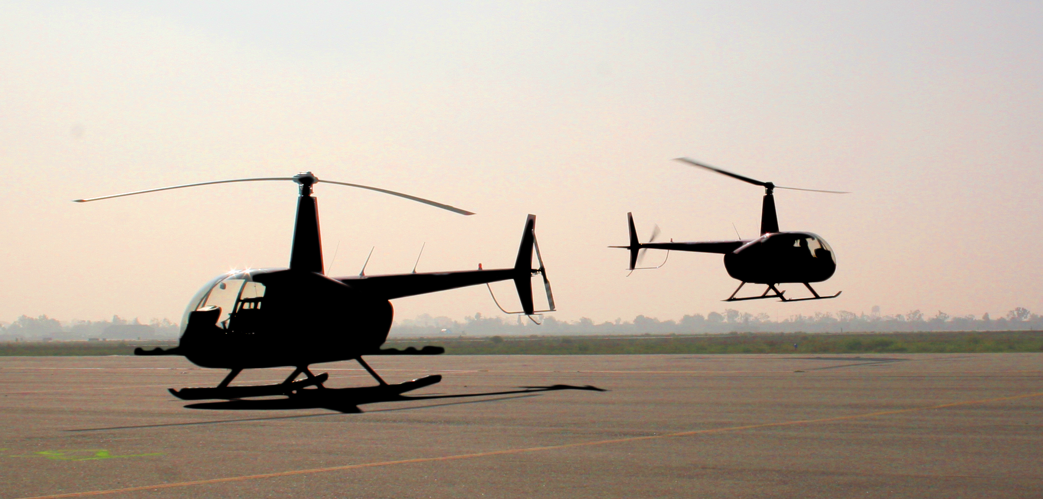 Harvey Helicopters  Helicopter Photo Flights Amp Training Los Angeles